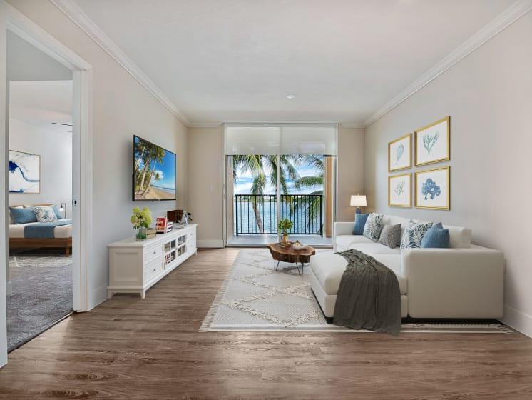 STA Living Room